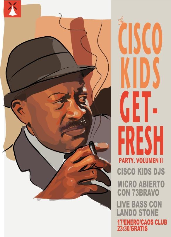 Get Fresh Party vol.II