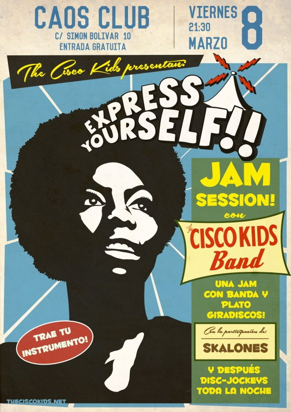 The Cisco Kids