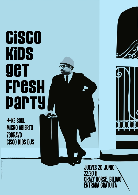 The Cisco Kids